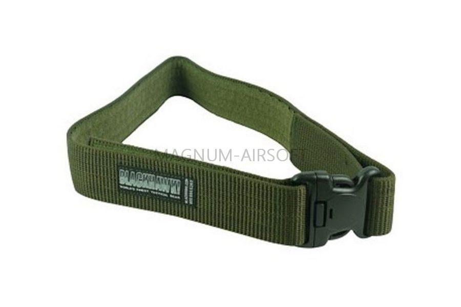 Ремень BlackHawk Airsoft Durable Nylon Duty Military Tactical  код WS20381G