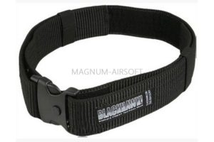 Ремень BlackHawk Airsoft Military Tactical Duty Black код WS23415B