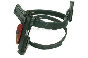 Ремень IPSC GUARDER BELT-02