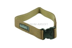 Ремень Nylon Duty Military Tactical Tan AS-BL0005T