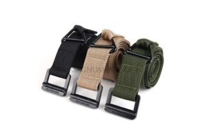 Ремень Tactical CQB Heavy Duty Rigger Tan AS-BL0004T