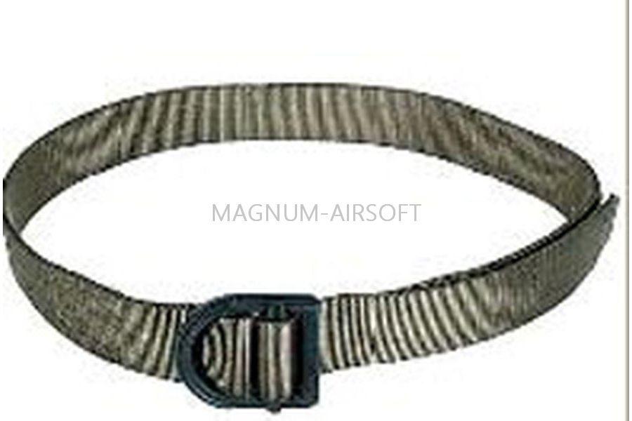 Ремень поясной Tactical Operator Duty Belt Olive Green