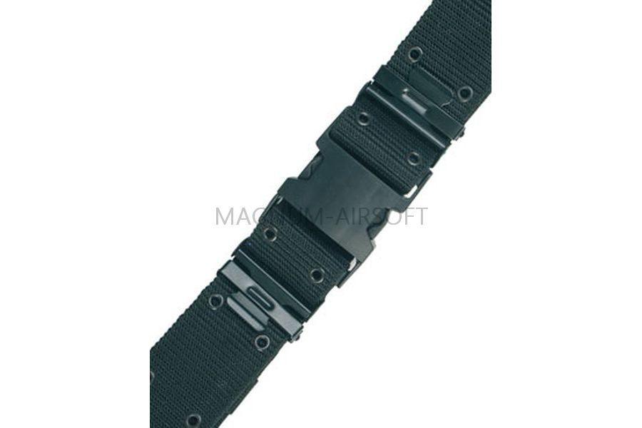 Ремень поясной Heavy Duty Belt Black