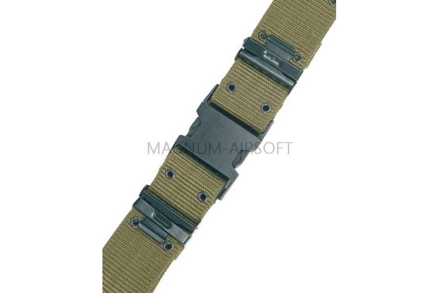 Ремень поясной Heavy Duty Belt Olive Green
