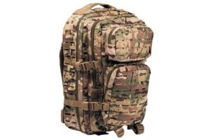 Рюкзак 30L Tactical Outdoor Military Assault 45x20x25cm AS-BS0052CP
