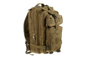 Рюкзак 30L US Army 3P Military Combat 40х21х22cm AS-BS0011T