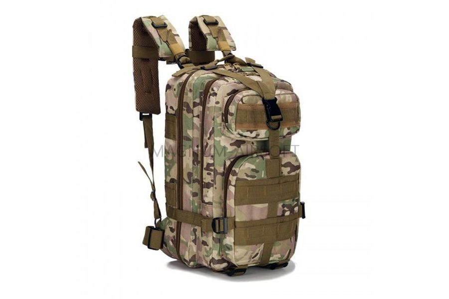 Рюкзак 30L US Army 3P Military Combat Light Version AS-BS0035CP
