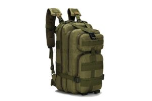 Рюкзак 30L US Army 3P Military Combat Light Version AS-BS0035OD