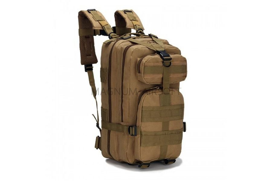 Рюкзак 30L US Army 3P Military Combat Light Version AS-BS0035T