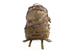 Рюкзак 35L 3D US Army Military Backpack (600D) Kryptek Banshee код WS20084BSE