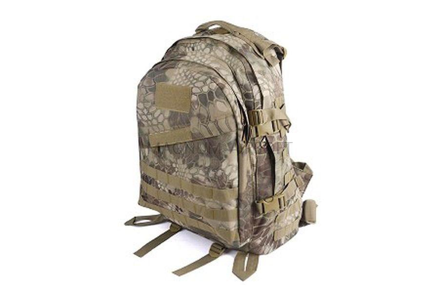 Рюкзак 35L 3D US Army Military Backpack (600D) Kryptek Highlander код WS20084HL