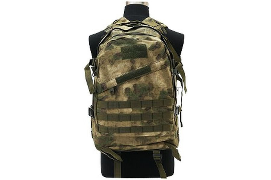 Рюкзак 35L Outdoor Molle 3D Assault Military AS-BS0010AF