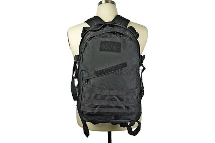 Рюкзак 35L Outdoor Molle 3D Assault Military AS-BS0010B