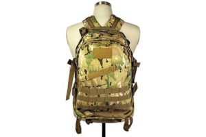 Рюкзак 35L Outdoor Molle 3D Assault Military AS-BS0010CP