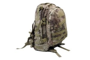 Рюкзак 35L Outdoor Molle 3D Assault Military AS-BS0010HLD