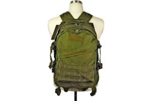 Рюкзак 35L Outdoor Molle 3D Assault Military AS-BS0010OD