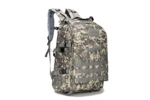 Рюкзак 35L Outdoor Molle 3D Assault Military Light Version 47х30х23cm AS-BS0034ACU
