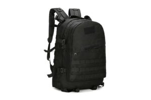 Рюкзак 35L 3D Assult Backpack - Cheap Version Black