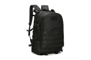 Рюкзак 35L 3D Assult Backpack - Cheap Version Black