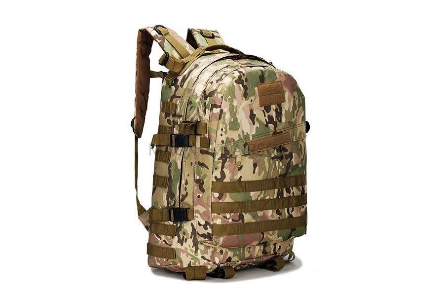 Рюкзак 35L Outdoor Molle 3D Assault Military Light Version 47х30х23cm AS-BS0034CP