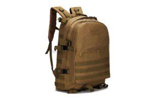 Рюкзак 35L Outdoor Molle 3D Assault Military Light Version 47х30х23cm AS-BS0034T