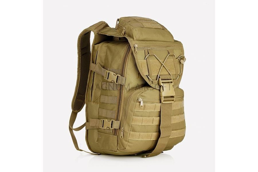 Рюкзак 40L Military Style Tactical Molle 45х30х15cm AS-BS0043T