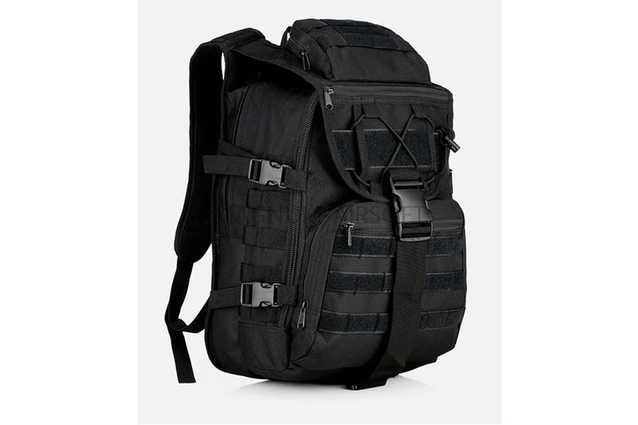 Рюкзак 40L Military Style Tactical Molle 45х30х15cm AS-BS0043B