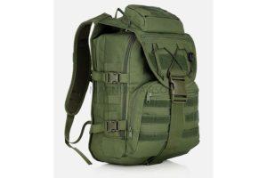 Рюкзак 40L Military Style Tactical Molle 45х30х15cm AS-BS0043OD