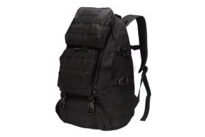 Рюкзак 45L Large Capacity Military Tactical Molle 47х32х20cm AS-BS0046B