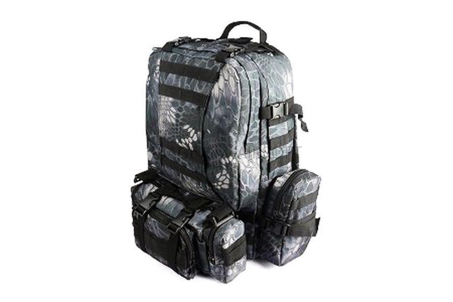 Рюкзак 50L Molle Assault Tactical Outdoor Military 48х30х20cm AS-BS0007TYP