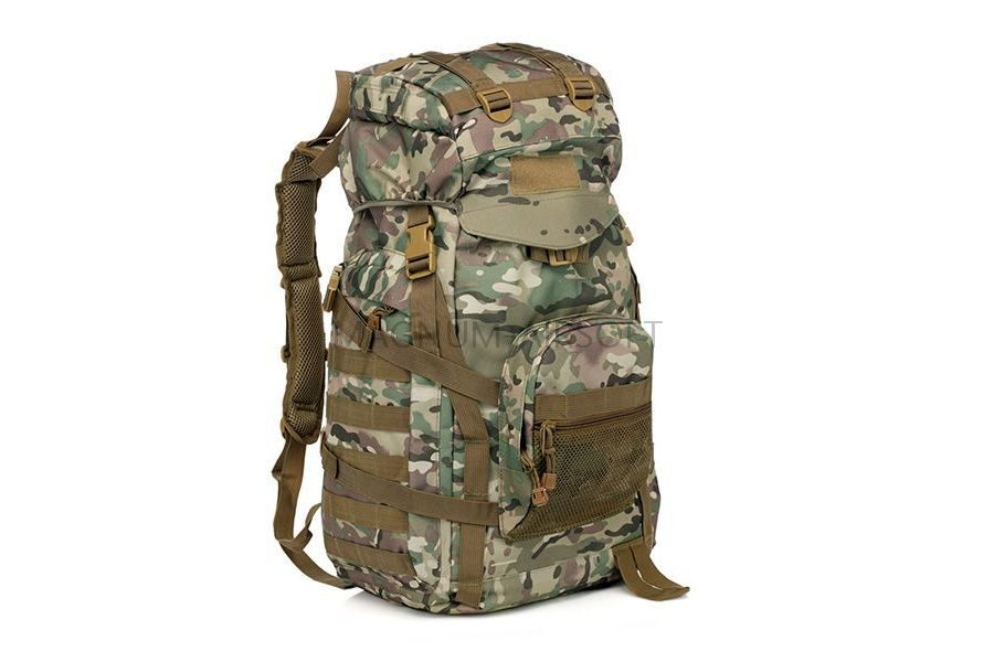 Рюкзак 60L Outdoor Tactical Military Molle 60х30х22cm AS-BS0057CP