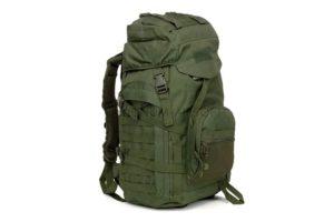 Рюкзак 60L с клапаном Olive Green