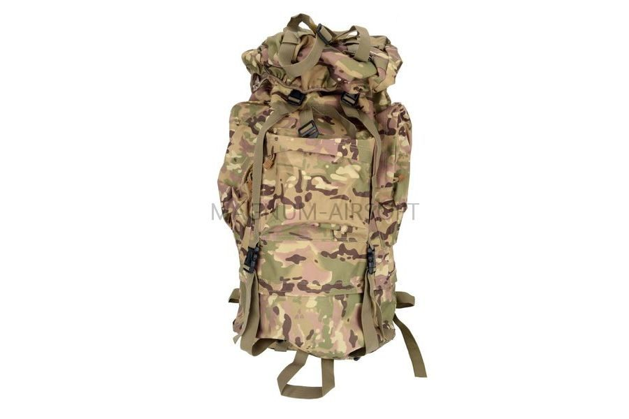 Рюкзак 65L Molle Military Hiking Camping 70х30х20cm 65L AS-BS0008CP