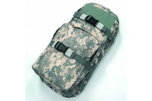 Рюкзак ДЛЯ гидратора на molle MBSS 3L Military Hydration (600D) 20х38х16cm AS-BS0031ACU