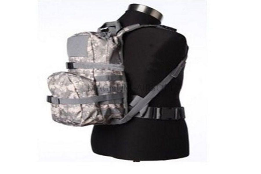 Рюкзак Modular Assault Hydration ACU (1000D) WS20096ACU