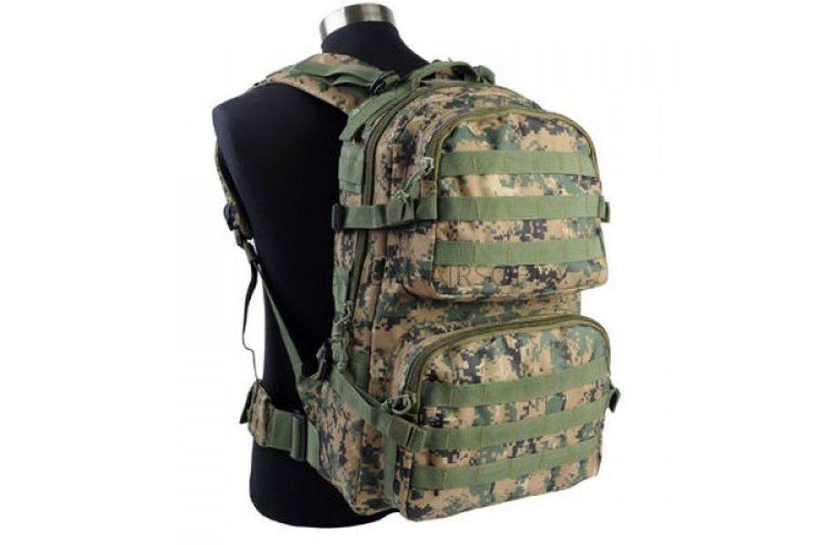 Рюкзак Molle Assault Tactical  48х30х15cm 35L AS-BS0014DW