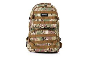 Рюкзак Molle Assault Tactical  48х30х15cm 35L AS-BS0014CP