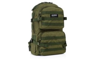 Рюкзак Molle Assault Tactical  48х30х15cm 35L AS-BS0014OD