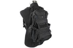 Рюкзак MOLLE Kangaroo Pack Black (TMC)
