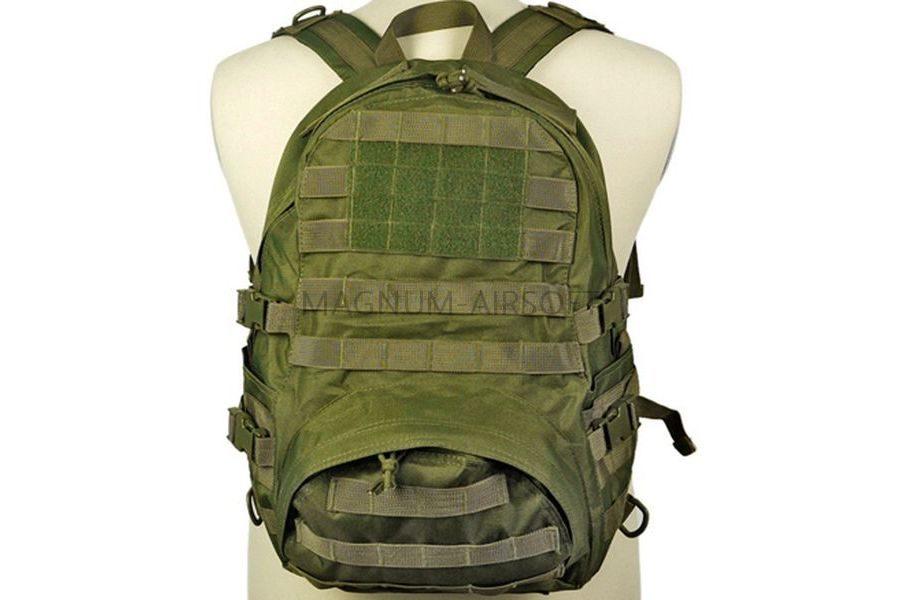 Рюкзак Molle Patrol FSBE Assault AS-BS0015OD