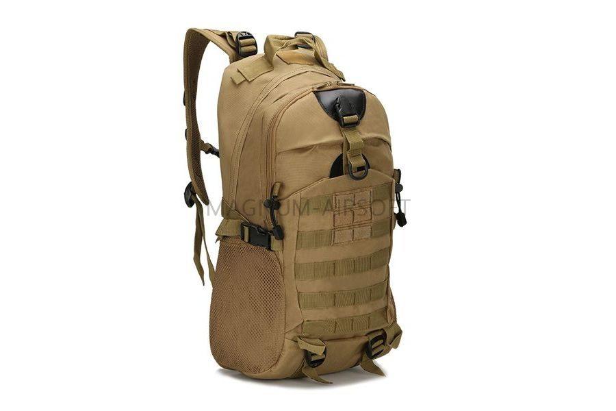 Рюкзак  Multi-Mission Backpack Tan