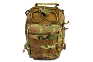 Рюкзак на одной лямке Military Molle Tactical Hiking (600D)  код AS-BS0018CP