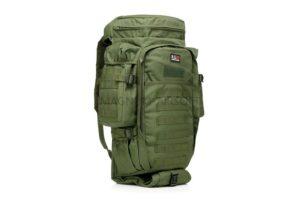 Рюкзак с чехлом под оружие Olive Green