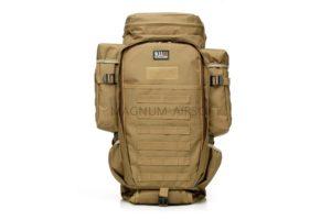 Рюкзак с чехлом под оружие Tan