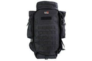 Рюкзак с чехлом под оружие Black