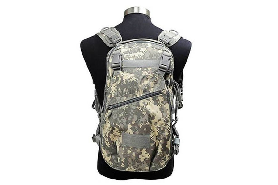 Рюкзак Tactical Military Helmet 42х22х10cm 30L AS-BS0054ACU