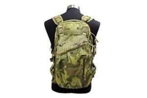 Рюкзак Tactical Military Helmet 42х22х10cm 30L AS-BS0054CP