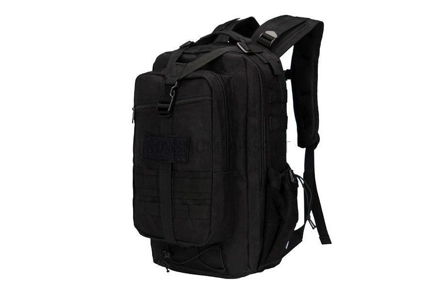 Рюкзак Tactical Military Hiking Black