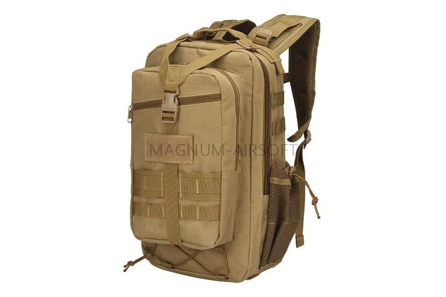 Рюкзак Tactical Military Hiking Tan