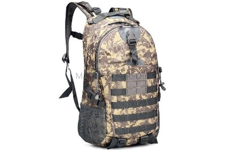 Рюкзак Tactical Military Molle Multi-Mission 50х26х16cm 35L AS-BS0044ACU